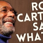 Open Studio: Ron Carter Interview