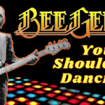"""Bee Gees: Maurice Gibbs's Isolated Bass on """"You Should Be Dancing"""""""