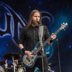 Nightwish Announces Touring Bassist
