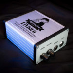 Lightning Boy Audio Announces the DiVision Tube Direct Box