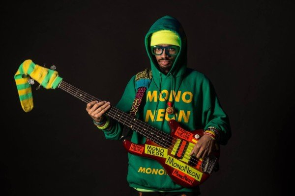 Supermane: An Interview with MonoNeon