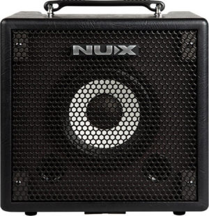 Nux Might Bass 50BT Amp