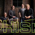 Phish Schedules 2021 Tour Dates