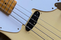 Sheptone Announces the Miles Bass Pickup