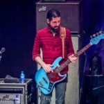 Sven Pipien Returns to The Black Crowes for Reunion Tour