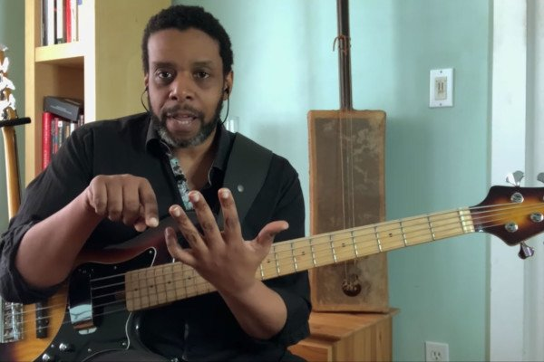 The Beauty in the BASSics: Triads – Part 2