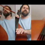 Gilad Ephrat: Sunshower (Ron Carter Tribute)