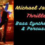 Michael Jackson: Thriller (Isolated Bass Synth & Percussion)