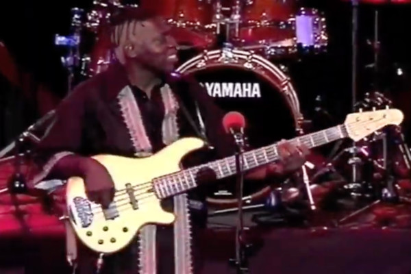 Concord Nkabinde: Whose Blues Is It Anyway