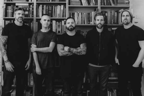 Between the Buried and Me Cancel Canadian Tour, Add U.S. Dates