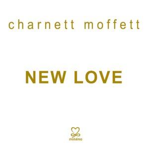 Charnett Moffett: New Love