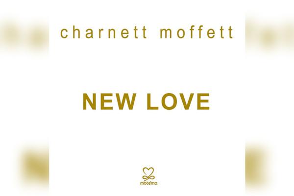 """Charnett Moffett Releases """"New Love"""""""