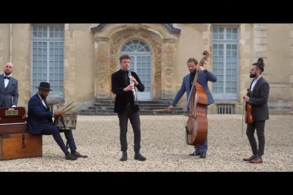 Monsieur MÂLÂ: Cor Anglais in E Minor (op. 3)