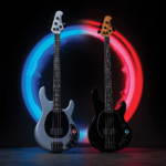 Ernie Ball Music Man and Darkglass Team Up For DarkRay Bass