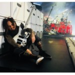 Fieldy to Sit Out Upcoming Korn Tour