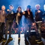 Foreigner Announces Massive U.S. Tour