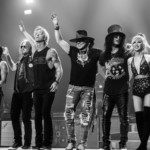 Guns N' Roses Announce Tour Dates with Mammoth WVH