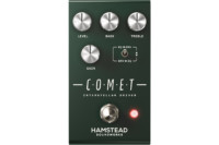 Hamstead Soundworks Introduces the Comet Interstellar Drive Pedal