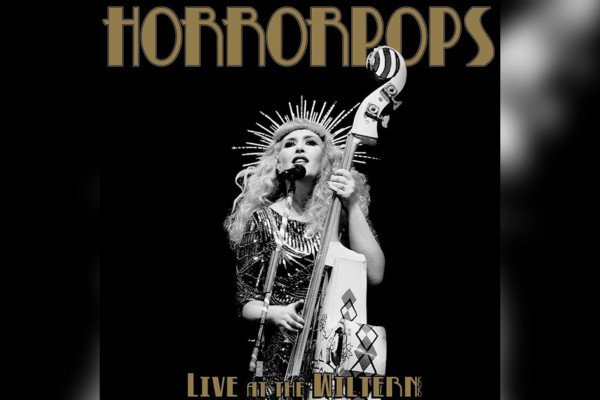 """HorrorPops Return with """"Live at the Wiltern"""""""