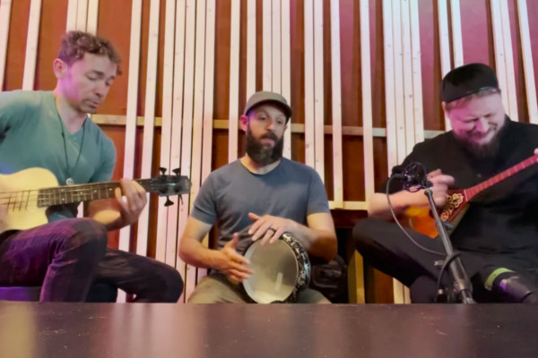 Consider the Source: NPR Tiny Desk Submission 2021