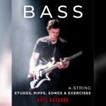 "Nate Navarro Publishes ""BASS: 4-String Etudes, Riffs, Songs & Exercises"""