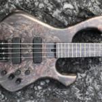 Bass of the Week: Skjold Design Guitars Skjoldslayer 4/34