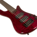 Spector Introduces Bantam 5 Bass