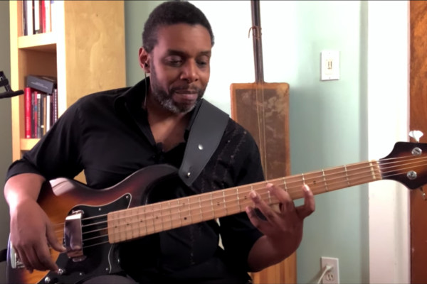 The Brown'stone: The 2-5-1 Chord Progression Using Triads & Inversions