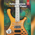 """Ariane Cap is Giving Away 25 Copies of """"The Pattern System for the Bass Player"""""""