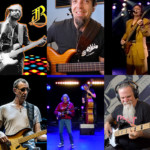 Top 10: The Most Watched Bass Videos (May 2021)