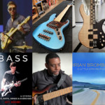 Weekly Top 10: Jackie Clark Podcast, Top 10 Bass Gear, Bass Lesson, New Albums, and More