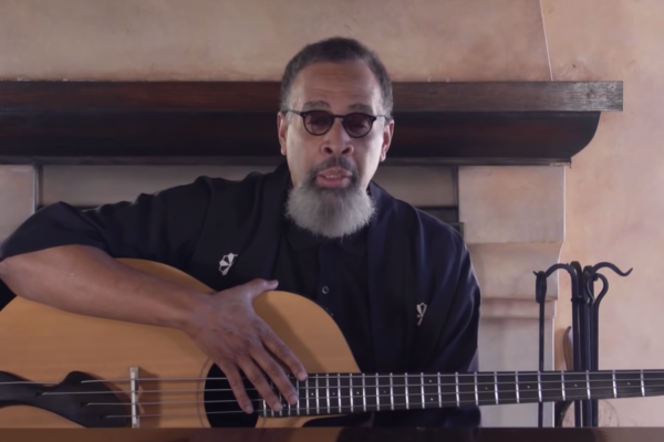 Stanley Clarke's Bass Nation – Episode 3: The Electric Bass Part 1