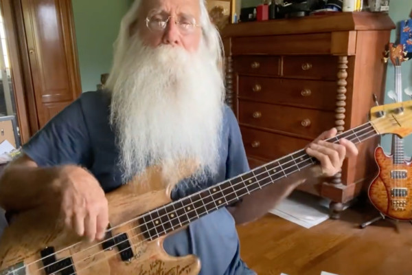 """Leland Sklar: """"Everyday"""" Playthrough and Discussion"""
