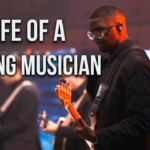 Travis Dykes: The Life of a Touring Musician