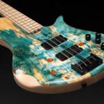 Bass of the Week: AGH Custom Basses Sono Magna Single Cut