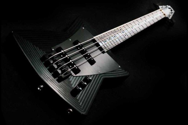 Aluminati Guitar Co. Announces Orion Bass Series