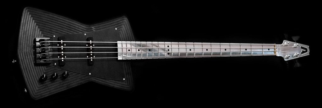 Aluminati Orion Series Bass