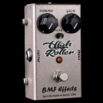 BMF Effects Introduces the High Roller Distortion Pedal