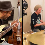Emile Nelson and Glenn Wilson: Lumphry's Funky Friday