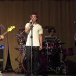 Tye Trujillo and Noah Weiland Announce New Band
