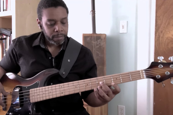 The Brown'stone: Pentatonic Scale Patterns That Will Open Up Your Fretboard