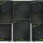 Celestion Announces Bergantino Bass Cabinet Impulse Responses
