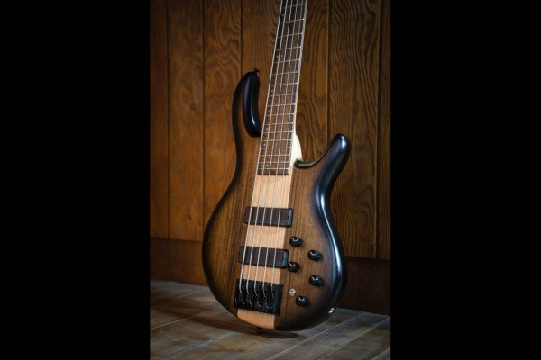 Cort Introduces the Artisan C5 Plus OVMH and C4 Plus OVMH Basses