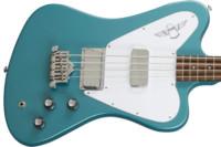 Gibson Unveils the 2021 USA Non-Reverse Thunderbird Bass