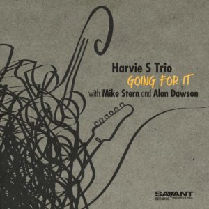 Harvie S Trio: Going For It