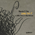 Harvie S Releases Archive Recording Featuring Mike Stern, Alan Dawson