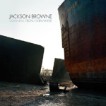 """Jackson Browne Releases """"Downhill From Everywhere"""""""