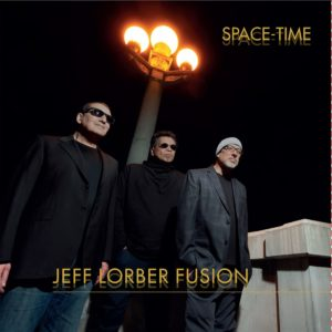 Jeff Lorber Fusion: Space-Time