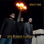 """Jeff Lorber Fusion Returns with """"Space-Time"""""""