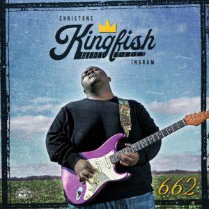 """Christone """"Kingfish"""" Ingram: 662"""